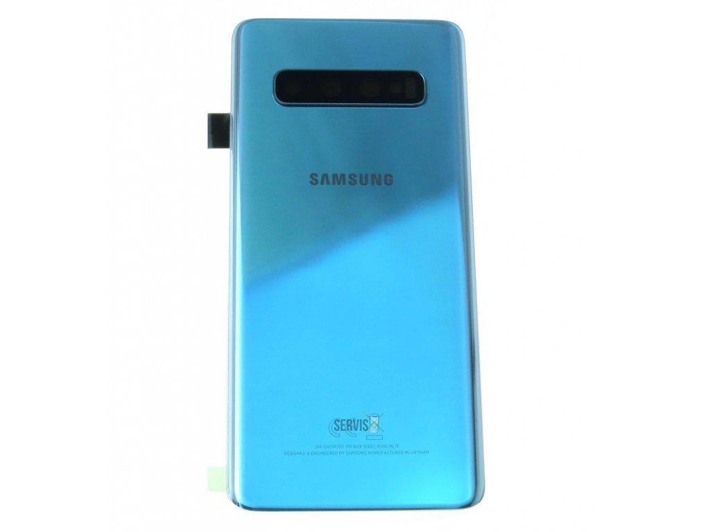 Samsung Galaxy S10 G973F kryt zadny zelena original