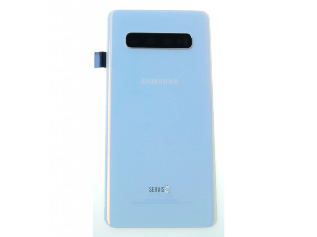 Samsung Galaxy S10 G973F kryt zadny biela original