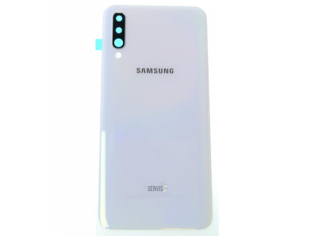 Samsung Galaxy A50 SM A505FN kryt zadny biela original