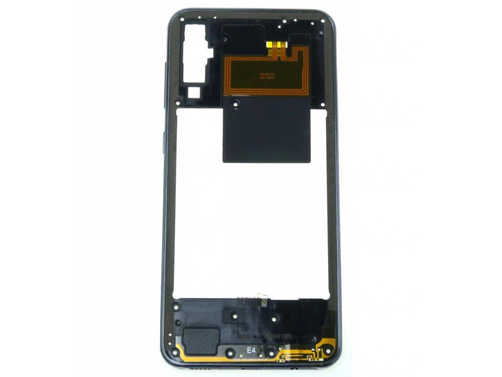 Samsung Galaxy A50 SM A505FN ram stredovy cierna original