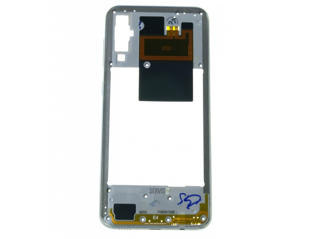 Samsung Galaxy A50 SM A505FN ram stredovy biela original