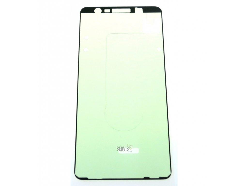 Samsung Galaxy A7 A750F lepka LCD original