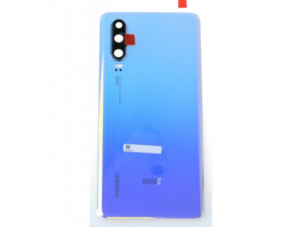 Huawei P30 ELE L09 kryt zadny crystal original