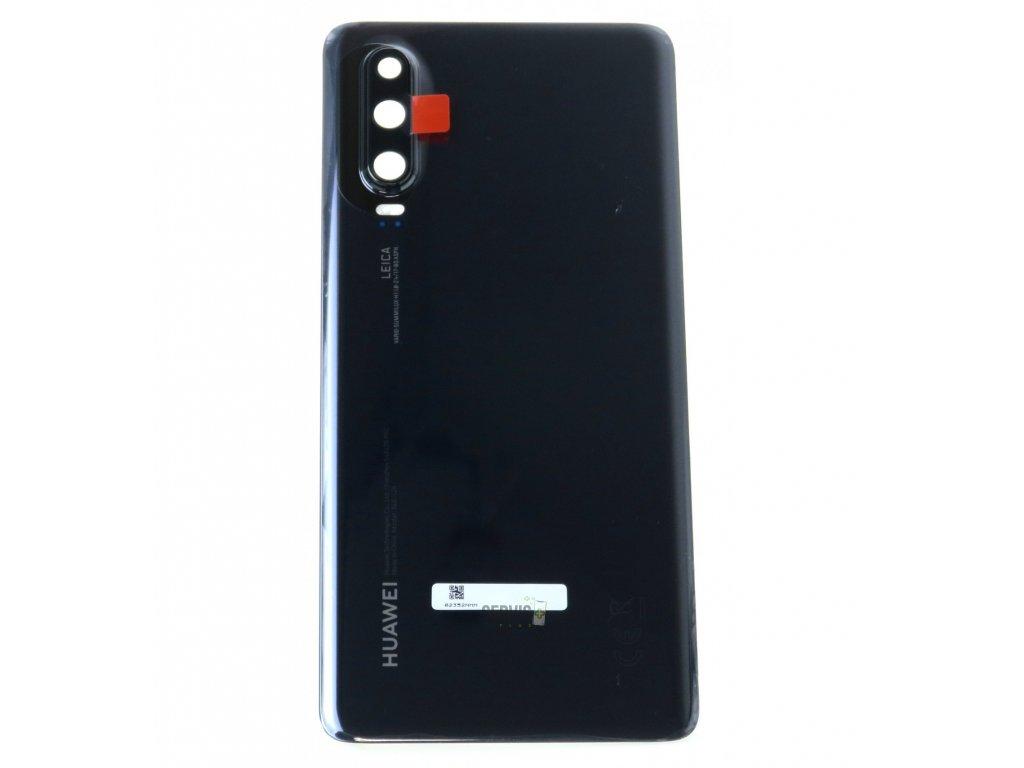 Huawei P30 ELE L09 kryt zadny cierna original