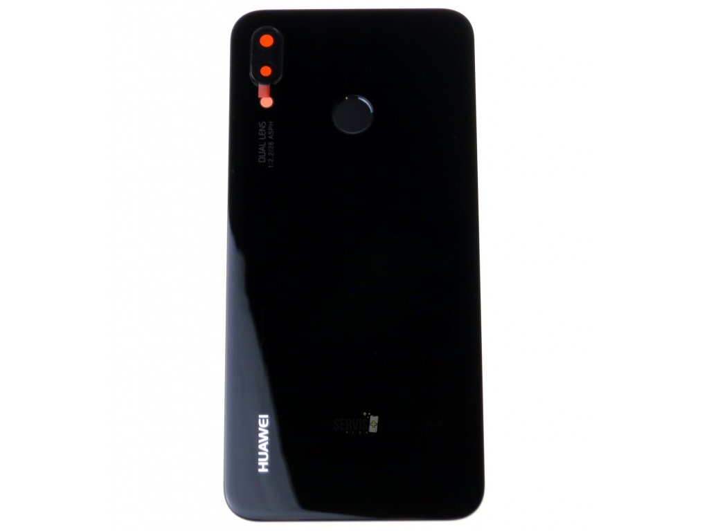 Huawei P20 Lite kryt zadny cierna original