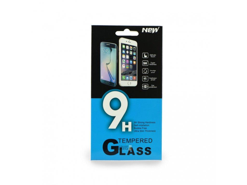 TEMPERED GLASS - iPhone 6 PLUS/6S PLUS čierne