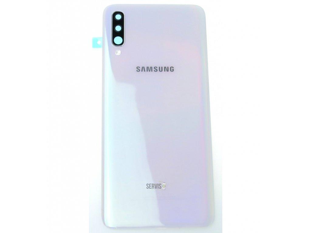 Samsung Galaxy A70 SM A705FN kryt zadny biela original