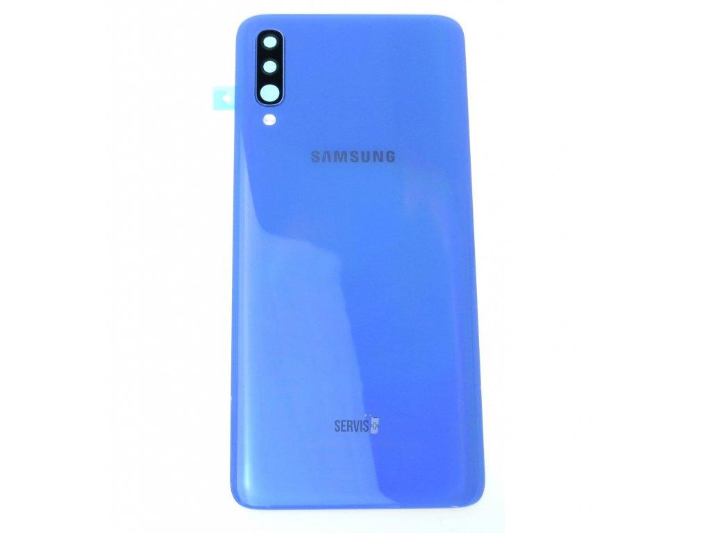 Samsung Galaxy A70 SM A705FN kryt zadny modra original