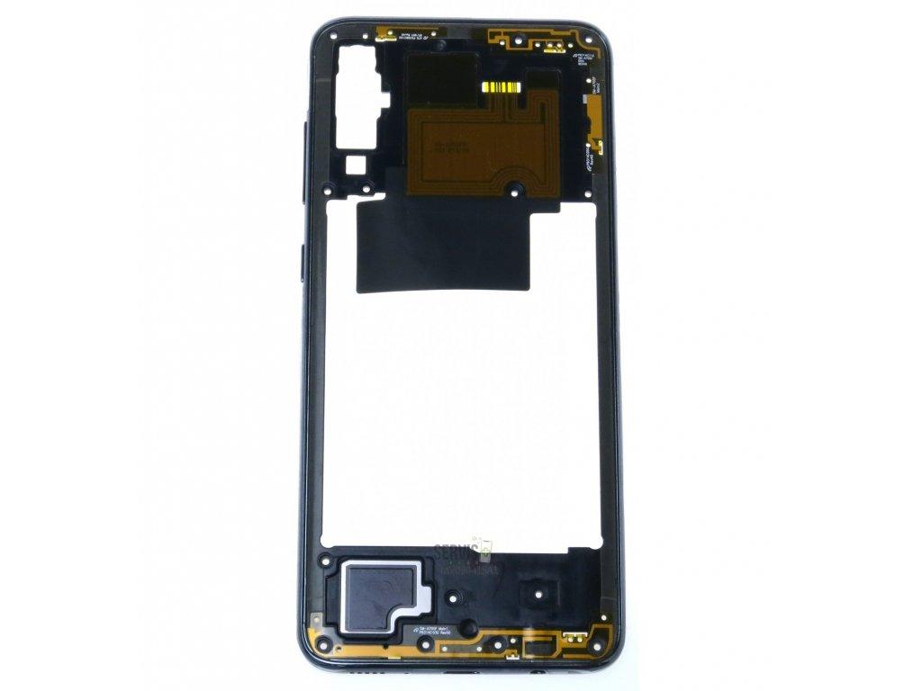 Samsung Galaxy A70 SM A705FN ram stredovy cierna original