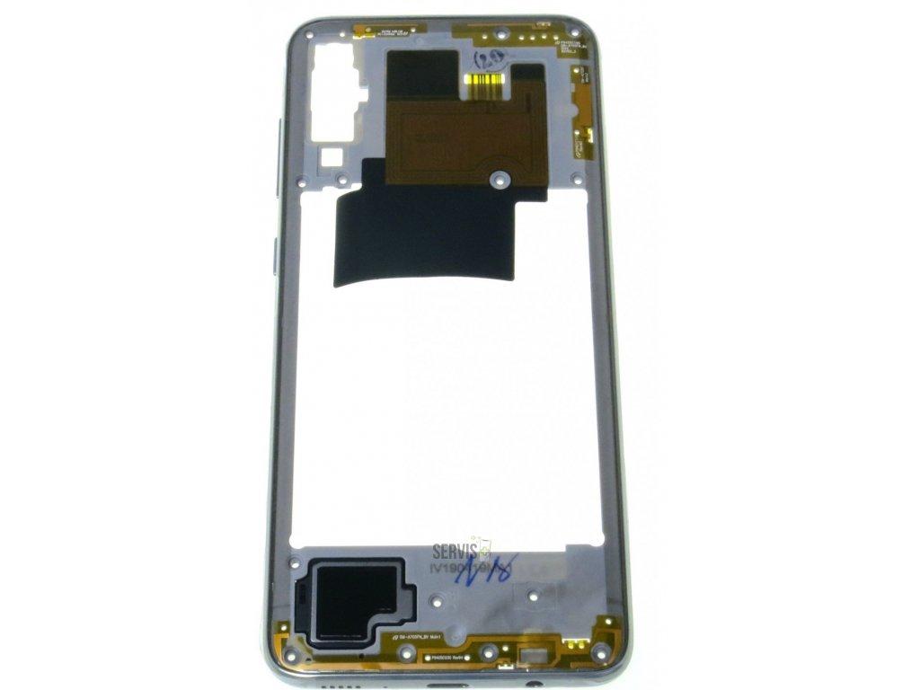 Samsung Galaxy A70 SM A705FN ram stredovy biela original