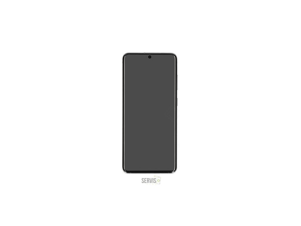 LCD + Touch + Frame G981B Samsung Galaxy S20 5G cosmic grey