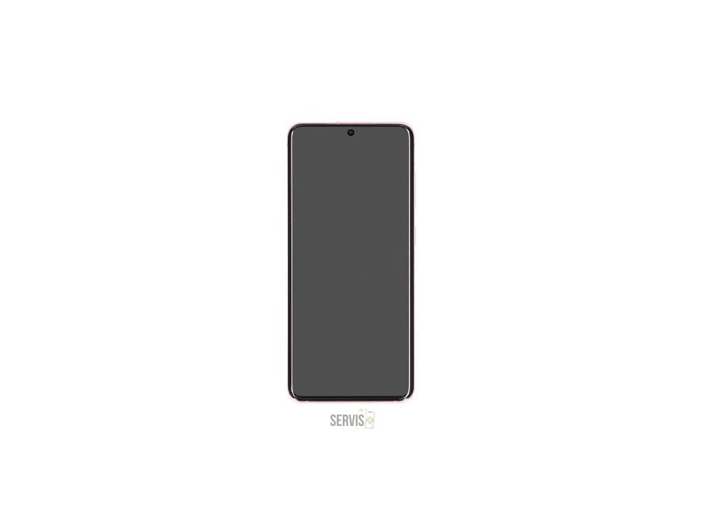 LCD + Touch + Frame G981B Samsung Galaxy S20 5G cloud pink