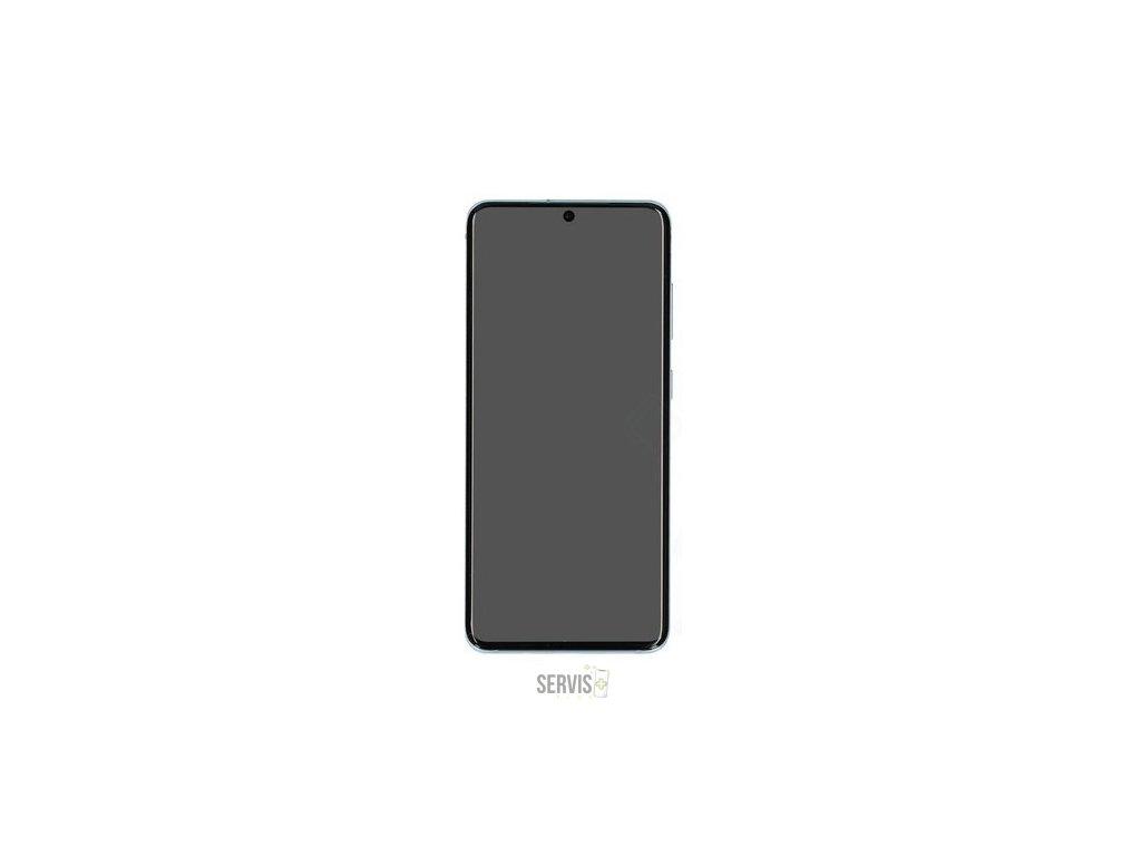LCD + Touch + Frame G981B Samsung Galaxy S20 5G cloud blue