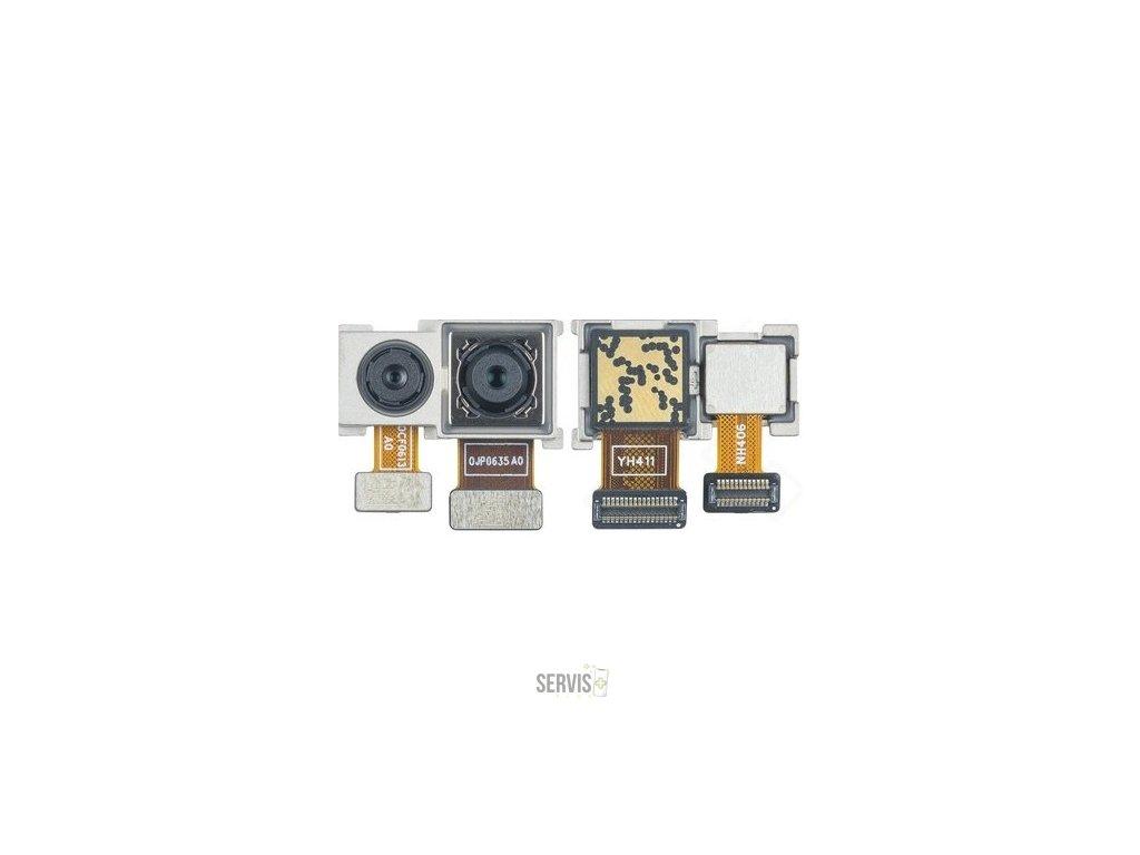P20 Lite, Huawei Mate 10 Lite - Zadná kamera originál