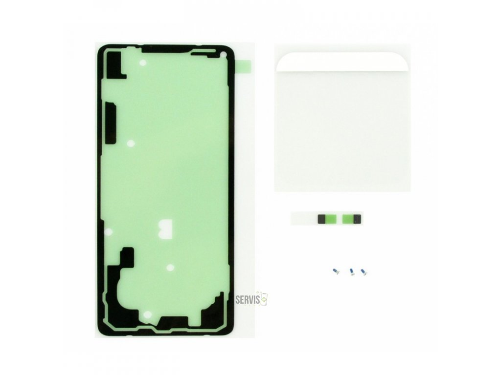 Samsung Galaxy S20 PLUS - Rework Kit Originál
