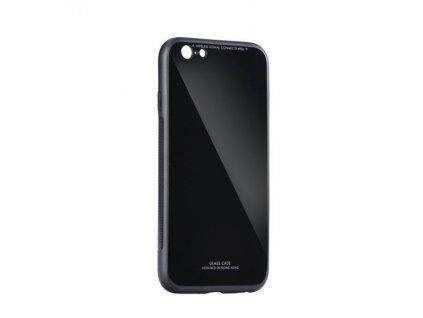Glass Case - Huawei P20 čierne