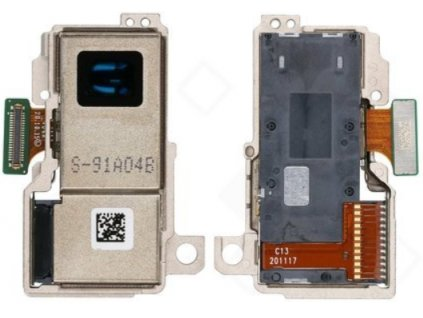 Samsung Galaxy S21 Ultra 5G (G998) - Zadná periscope telephoto kamera 10 MP Originál