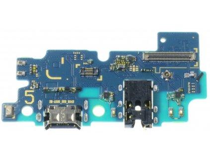 Samsung Galaxy A50 SM A505FN flex nabijaci nahrada