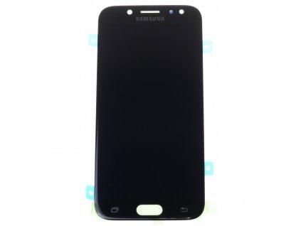 Samsung galaxy j5 j530 2017 lcd displej dotykova plocha cierna original