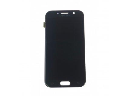 Samsung galaxy a5 2017 lcd displej dotykova plocha cierna original