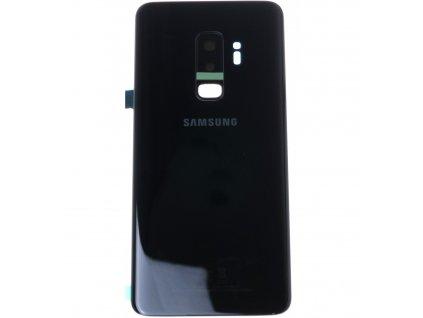 Samsung Galaxy S9 Plus G965F kryt zadny cierna original