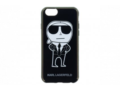 klhcp6htkka karl lagerfeld k team black tpu pouzdro pro iphone 6 6s 1200x800