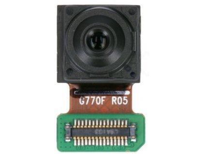 predna kamera