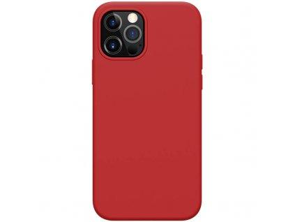 Nillkin Flex Pure Pro Magnetic Kryt pro iPhone 12 Pro red