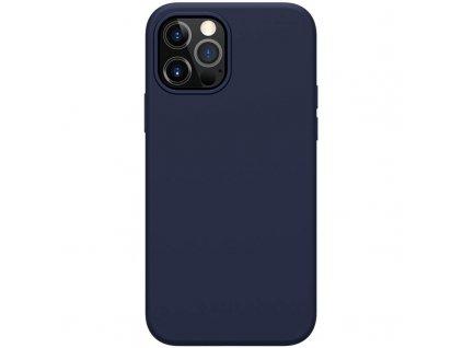 Nillkin Flex Pure Pro Magnetic Kryt pro iPhone 12 Pro modry