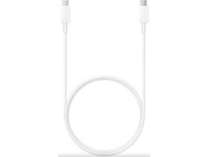 Samsung USB-C to USB-C originál biely