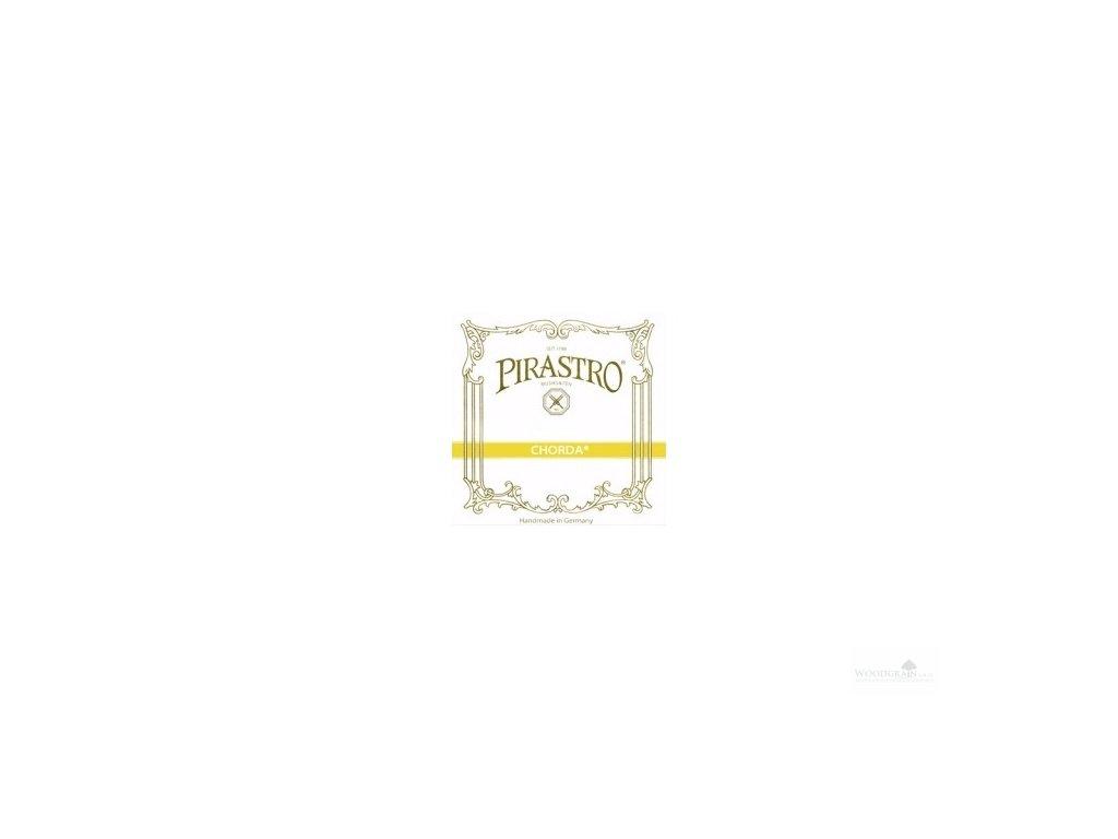 Pražcové struny Pirastro - délka 3m střevo