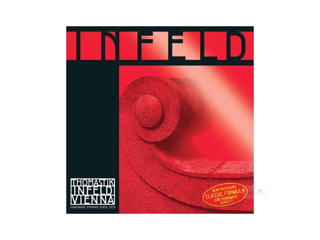 Infeld Red /housle/