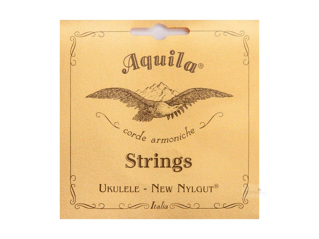new nylgut ukulele