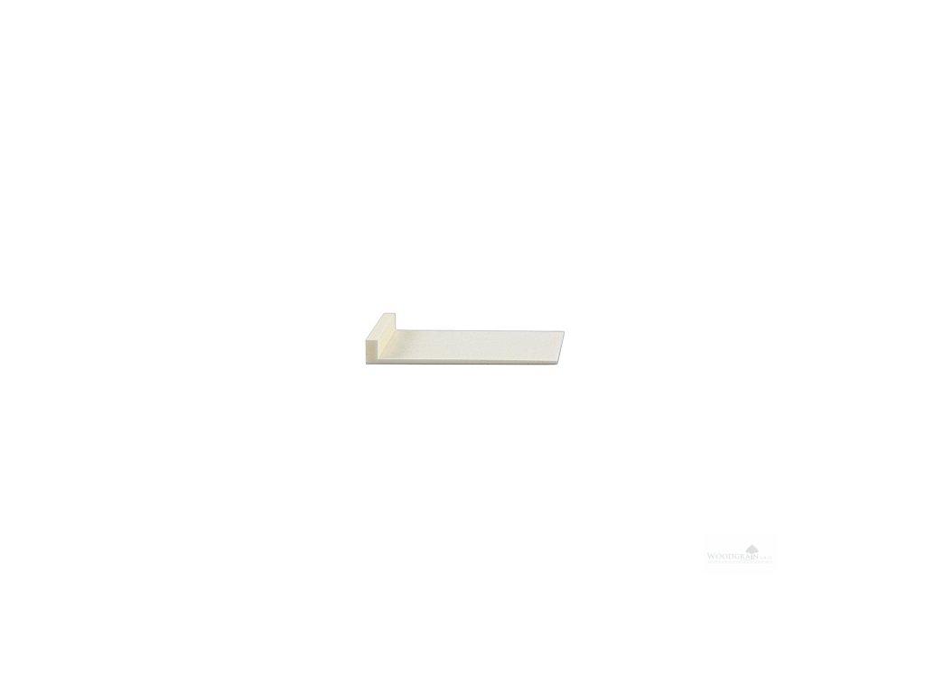 Kůstka smyčce - pravá kost (bez prokladu)