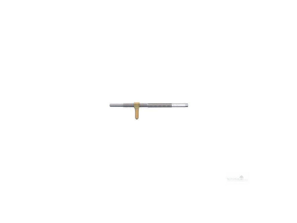 Šroub smyčce (bez hlavičky) - metrický závit, DE