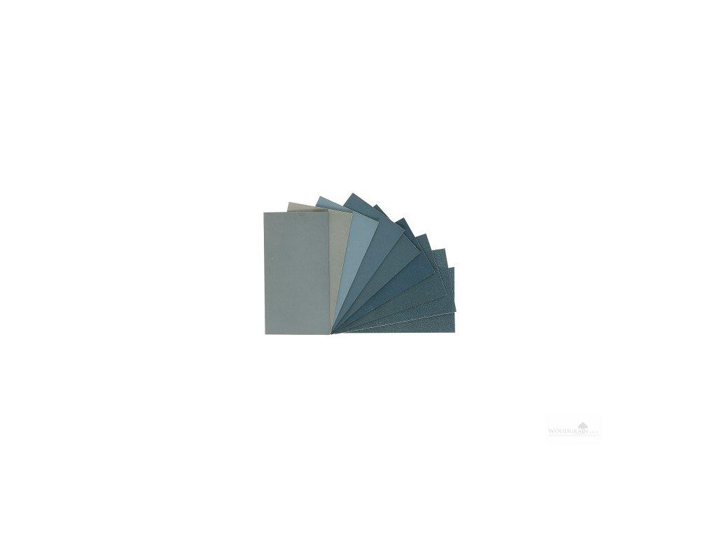 Brusná tkanina Micro Mesh MM (arch)