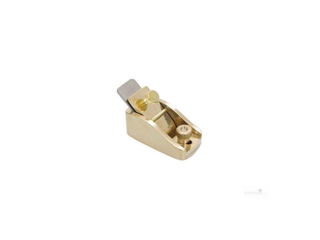Minihoblík Herdim® , člunkař (regulace ústí)