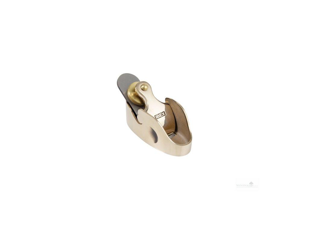 Minihoblík Ibex® - jednoruční člunkař