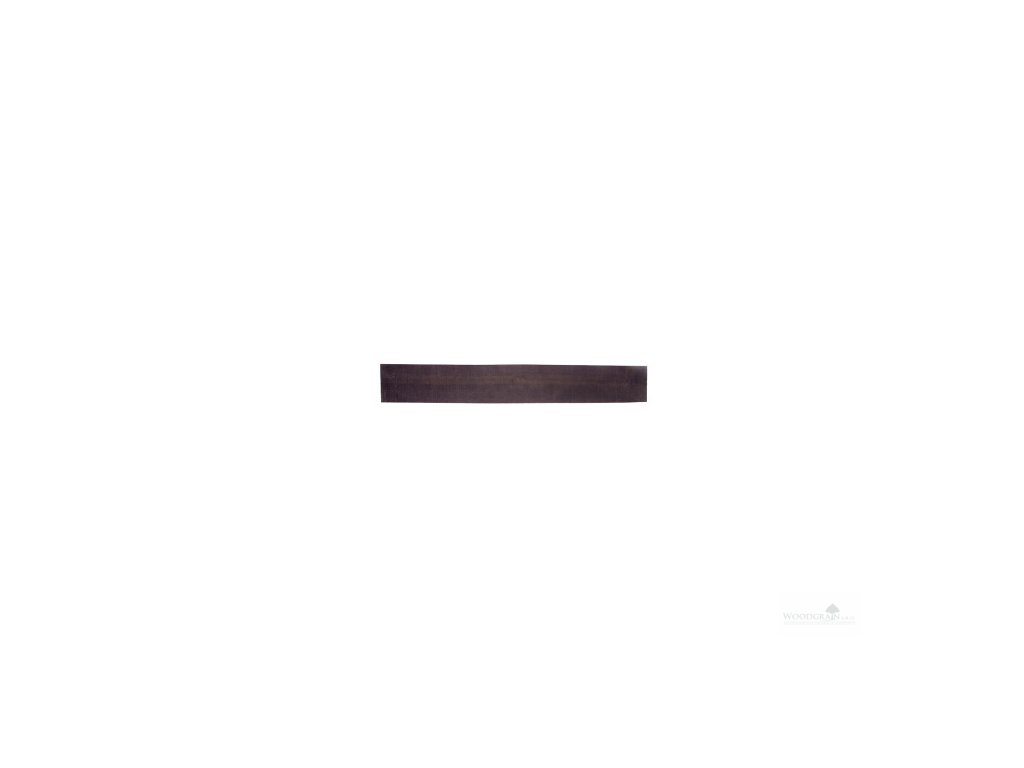 Kytarový hmatník - africký eben ***