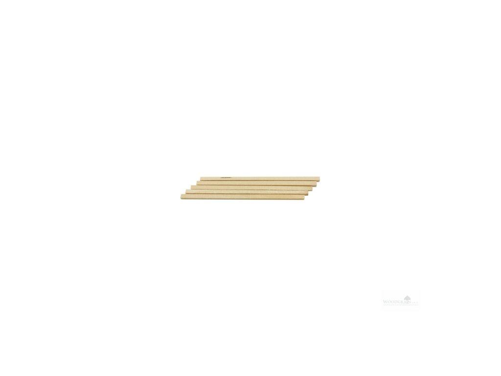 Malé žebro – kytara (německý smrk)