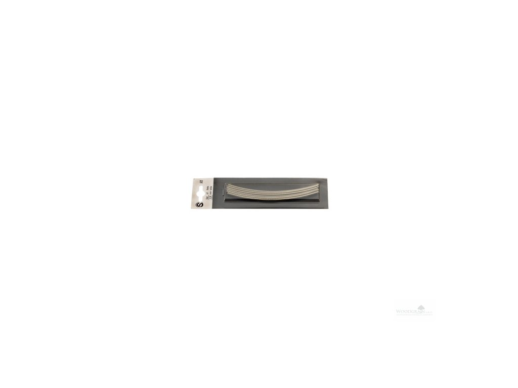 Pražcový drát Sintoms (el. a akustické kytary) - sada 12 ks - 130 mm