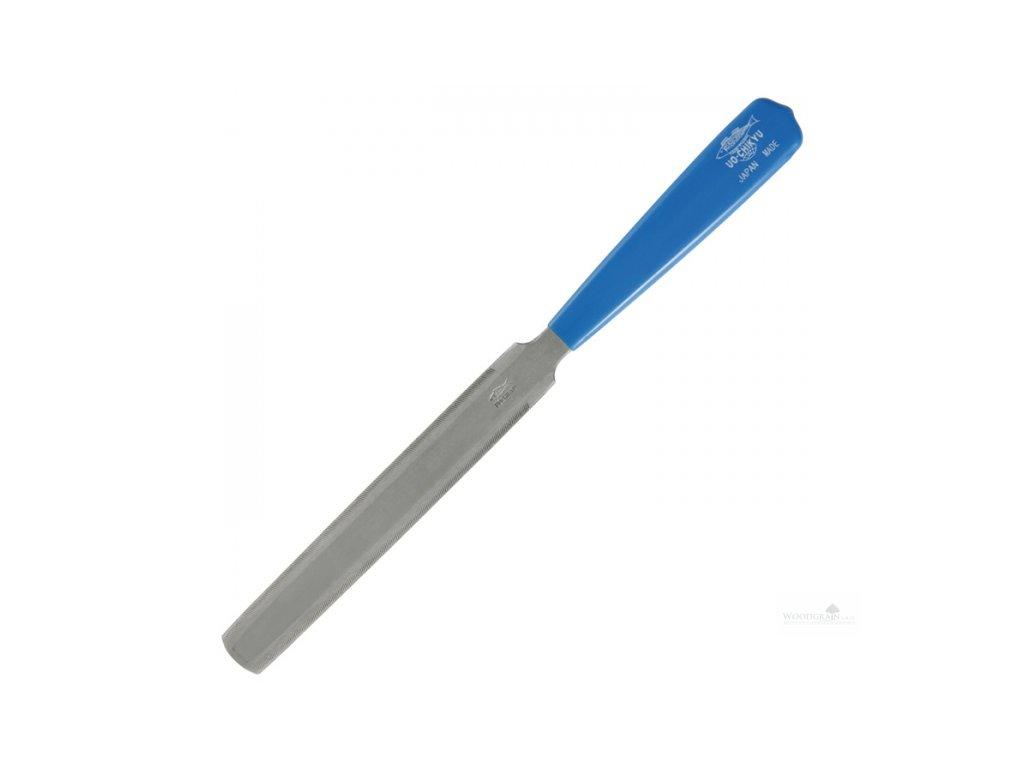 Pilník na výrobu drážek v pražcích - délka seku 100 mm