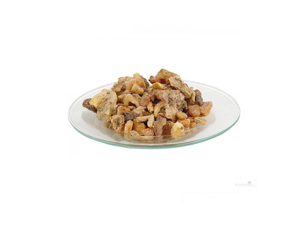 Benzoe - granulát
