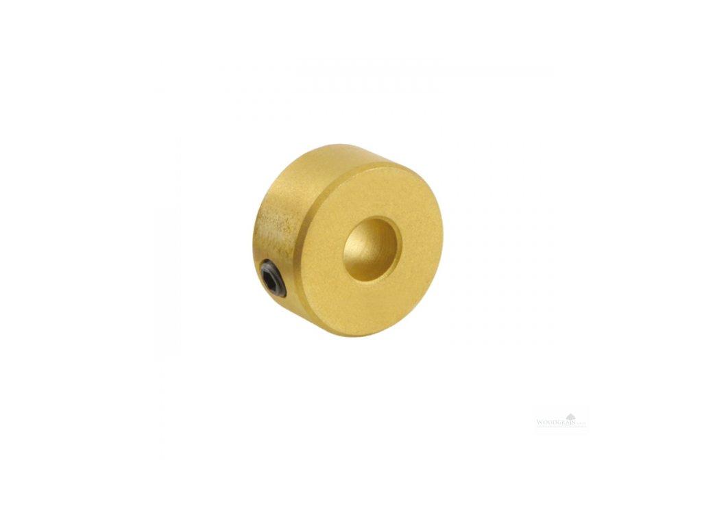 Prstencový doraz pro výstružníky kolíčků