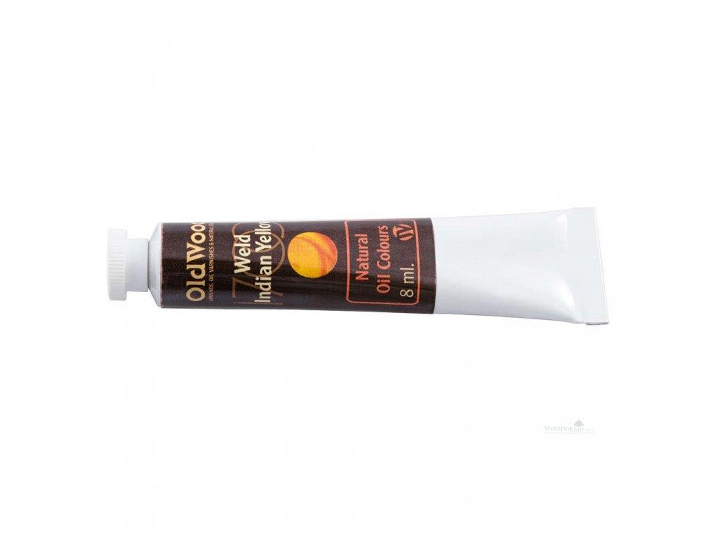 Barevný koncentrát do olejových laků Old Wood®