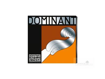 dominant violin viola