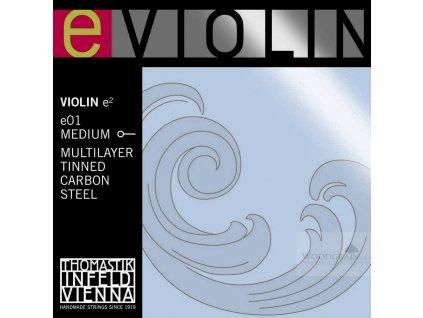 e01 violin