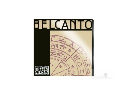 belcanto cello
