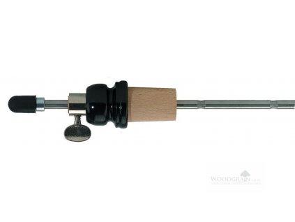 Bodec Standard – tvrdé dřevo kontrabas délka 33 cm, průměr 8 mm