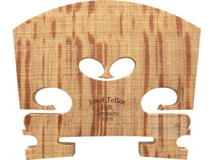 Kobylka Teller 47 Master, německý model - Teller* /housle/